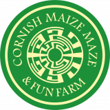 The Cornish Maize Maze and Fun Farm Ltd Logo
