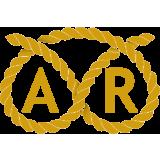 Amerton Railway Logo
