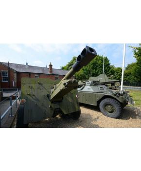 Aldershot Military Museum
