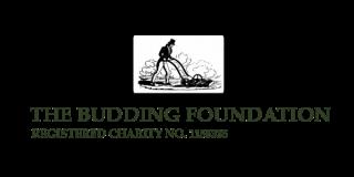 The Budding Foundation Logo