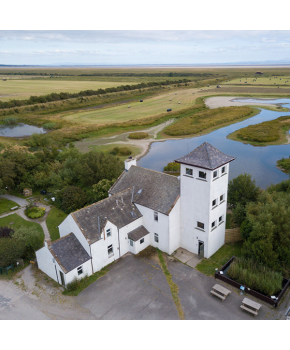 Caerlaverock Wetland Centre