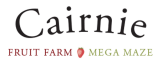 Cairnie Fruit Farm Logo