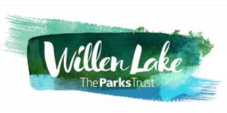 Willen Lake Logo