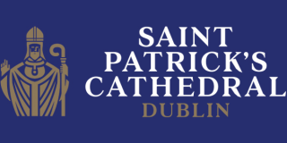 Saint Patricks Cathedral Logo