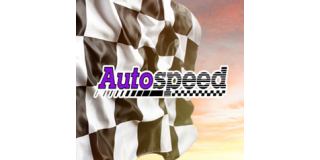 AutoSpeed Logo