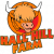 Hall Hill Farm Logo