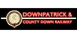 Downpatrick & County Down Railway Logo