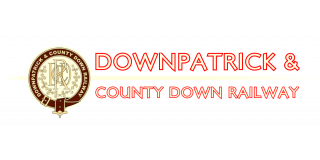 Downpatrick & County Down Railway Logo