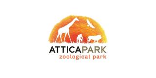 Attica Zoological Park Logo