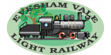 Evesham Vale Light Railway Logo