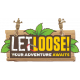 Let Loose! Logo