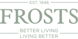 Frosts Garden Centres Events Logo