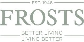 Frosts Garden Centres Events Logo
