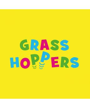 Grass Hoppers