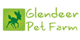 Glendeer Pet Farm Logo