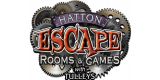 Hatton Escape Logo