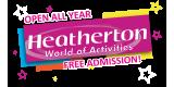Heatherton World of Activities Logo
