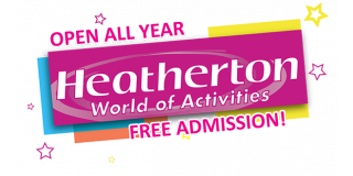Heatherton World of Activities Logo