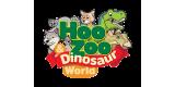 Hoo Zoo and Dinosaur World Logo