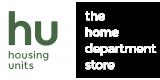 Housing Units Logo
