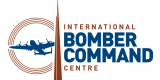 International Bomber Command Centre Logo