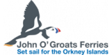 John O'Groats Ferries Logo