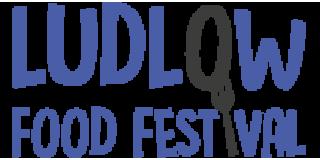 Ludlow Food Festival Logo