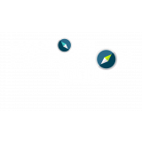 Lake George Expedition Park Logo