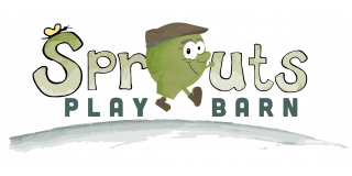 Sprouts Playbarn Logo