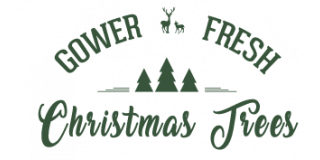 Gower Fresh Christmas Trees Logo