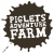 Piglets Adventure Farm Logo
