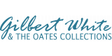 Gilbert White & The Oates Collections Logo