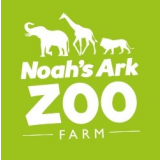 Noah's Ark Zoo Farm Logo