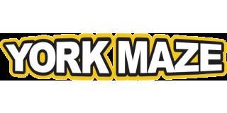 York Maze Logo