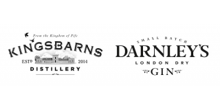 Kingsbarns & Darnley's Distillery Logo