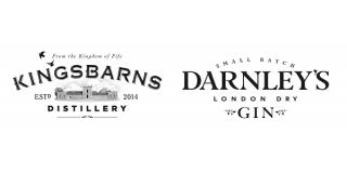 Kingsbarns & Darnley's Distillery Logo