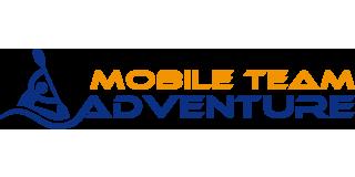 Mobile Team Adventure Logo