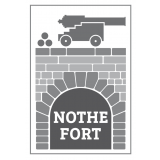 Nothe Fort Logo