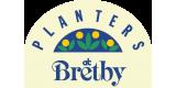 Planters - Bretby Logo