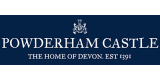 Powderham Castle Logo