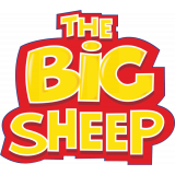 The Big Sheep Logo