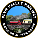 Plym Valley Railway Logo