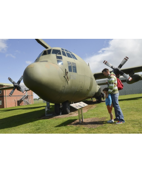 RAF Museum Cosford: Admission, Events, Tours and more