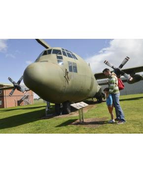 RAF Museum Cosford Admission