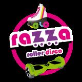 Razza Roller Disco Logo