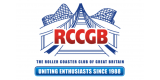 The Roller Coaster Club of Great Britain Logo
