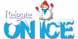 Reigate On Ice Logo
