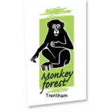 Monkey Forest Logo