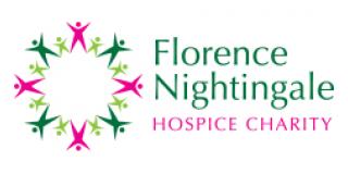 Florence Nightingale Hospice Charity Logo