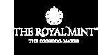 The Royal Mint Experience Logo